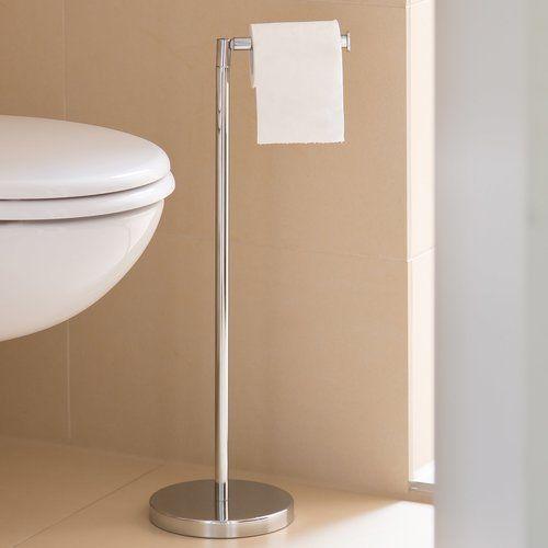Freestanding Toilet Roll Holder Toilet Roll Holder Roll