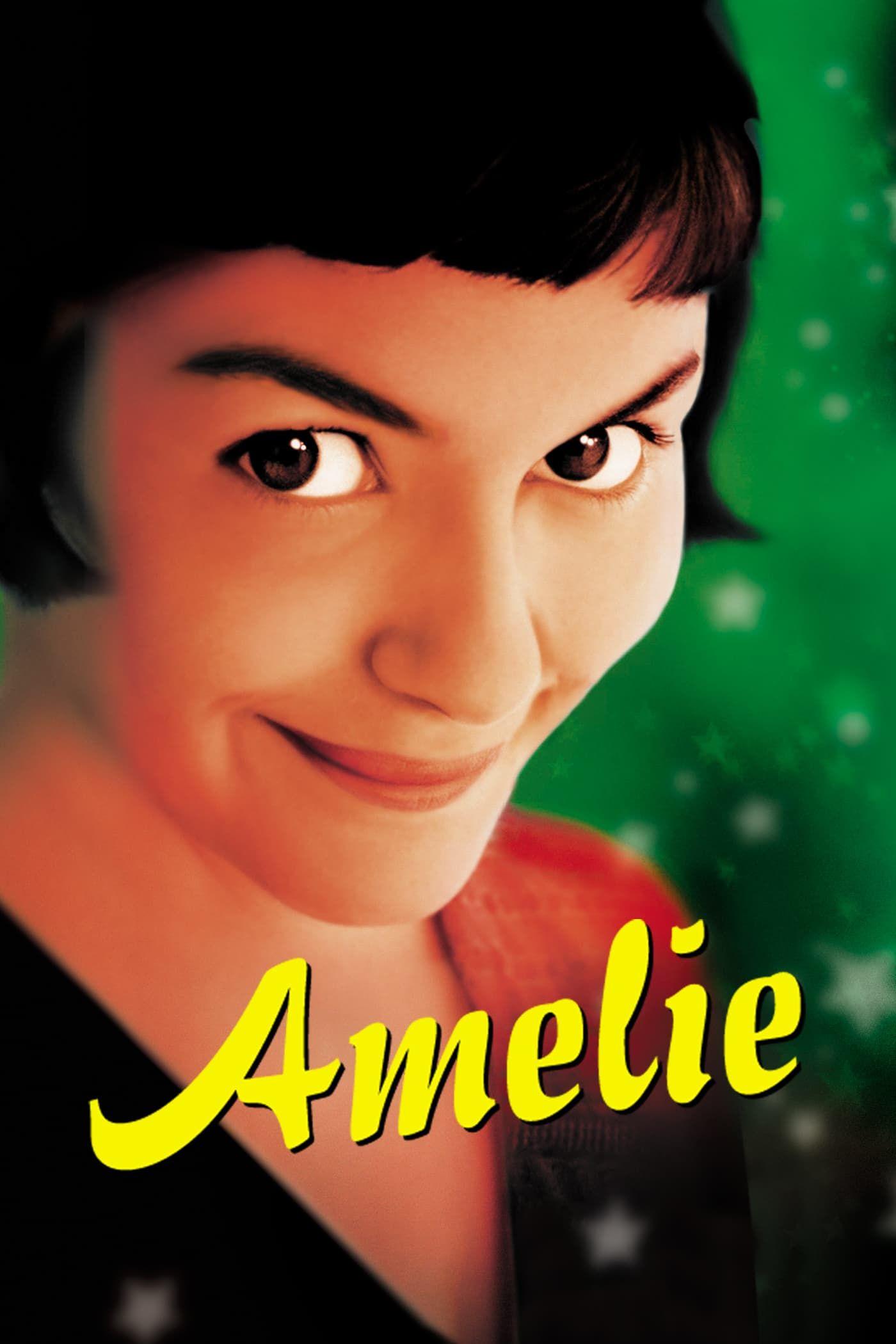 Amelie Elokuva