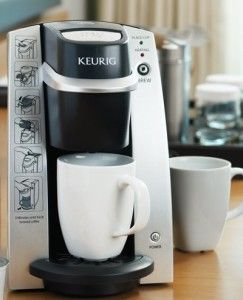 Cheapest Keurig Keurig B130 DeskPro Brewing System There are many