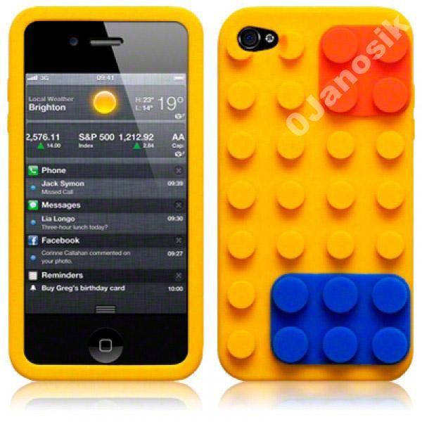 Silikonowe Etui Na Telefon Iphone 4 4s Silicone 2703762837 Oficjalne Archiwum Allegro Iphone Iphone 4s Iphone 4