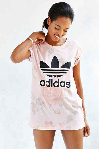 adidas originals pastel rose tank