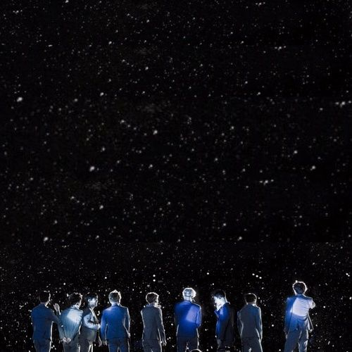Image about exo in l i k e 💎 by Luhanizm on We Heart It