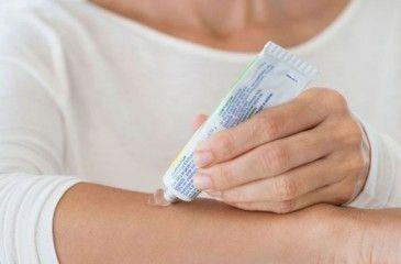 Потница у взрослых лечение в домашних