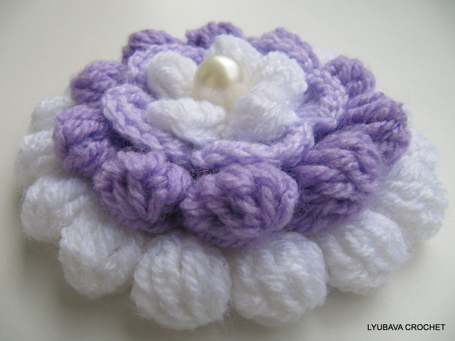 Pdf crochet 3d flower pattern beautiful crochet flower pattern pdf crochet 3d flower pattern beautiful crochet flower pattern lilac mosaic cluster bankloansurffo Images
