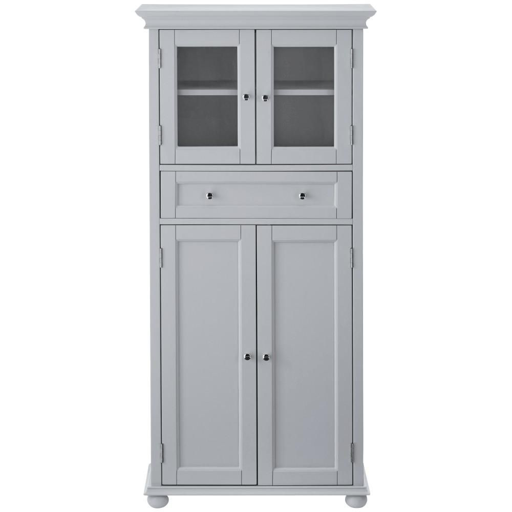 Home Decorators Collection Hampton Bay 25 In. W X 52.5 In. H X 14