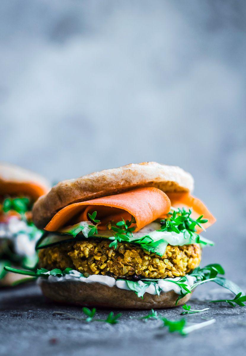Bombay Burgers From Veggie Burger Atelier Occasionally Eggs Recipe Veggie Burger Homemade Burger Recipe Veggies
