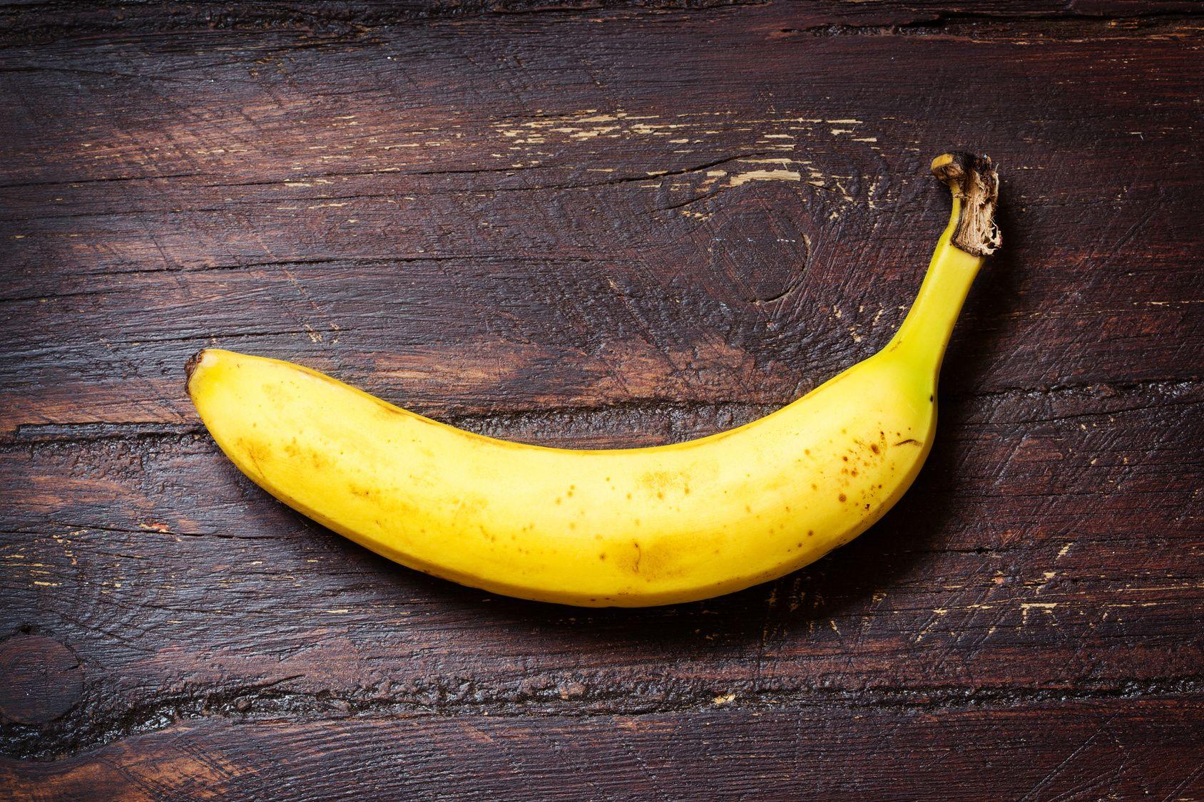 Banaaninkuoret+hyötykäyttöön:+Hoida+niillä+jalkojesi+kuivaa+ihoa