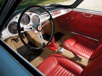 1965 73 Fiat 850 Sport Coupe Brochure Sport Auto Da Sogno Auto