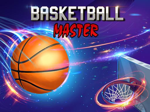Basketball Master Play Game Online Free at MrAlanC Games