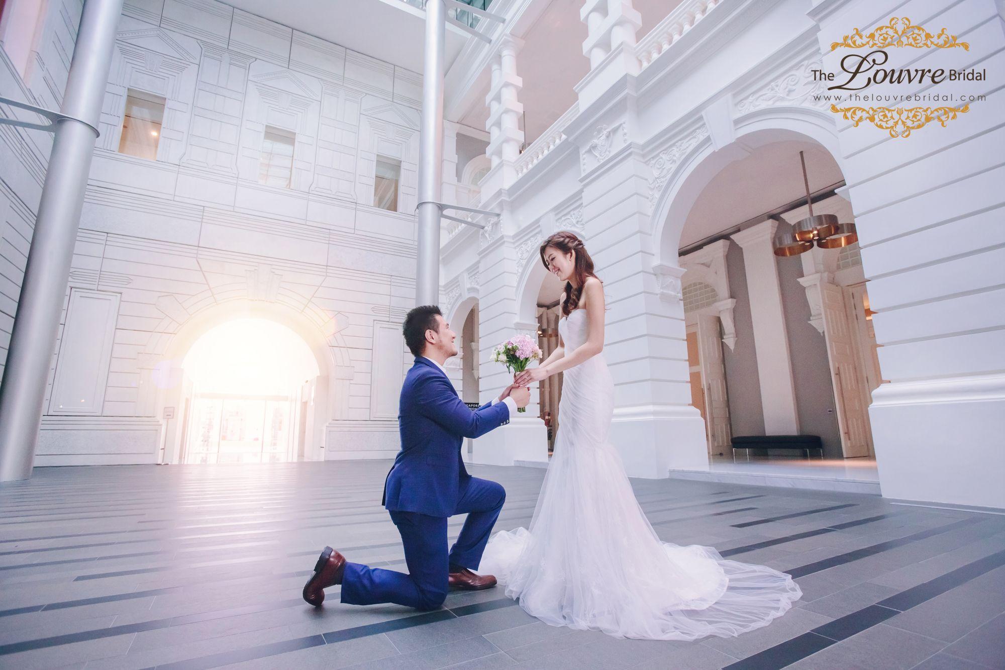 Singapore pre wedding021 Pre wedding by