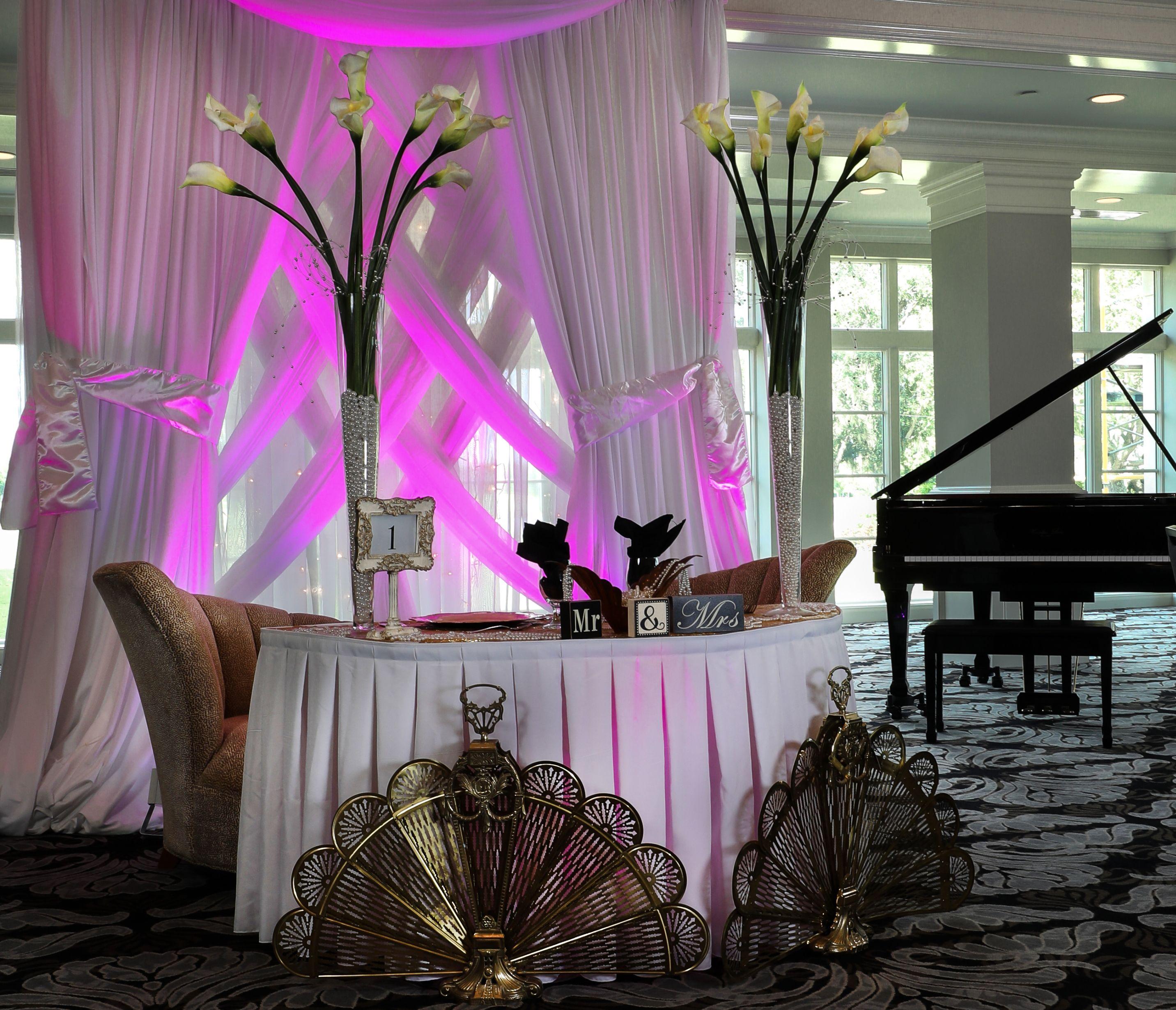 Siesta Key Beach Wedding Ceremony: Pin On Reception Design