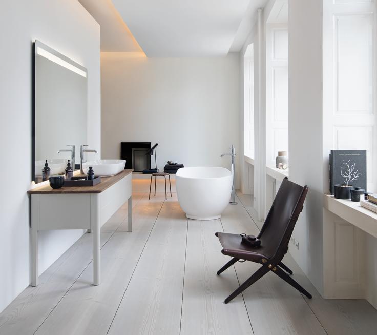 Alles over badkamers en de laatste badkamertrends | Duravit and House