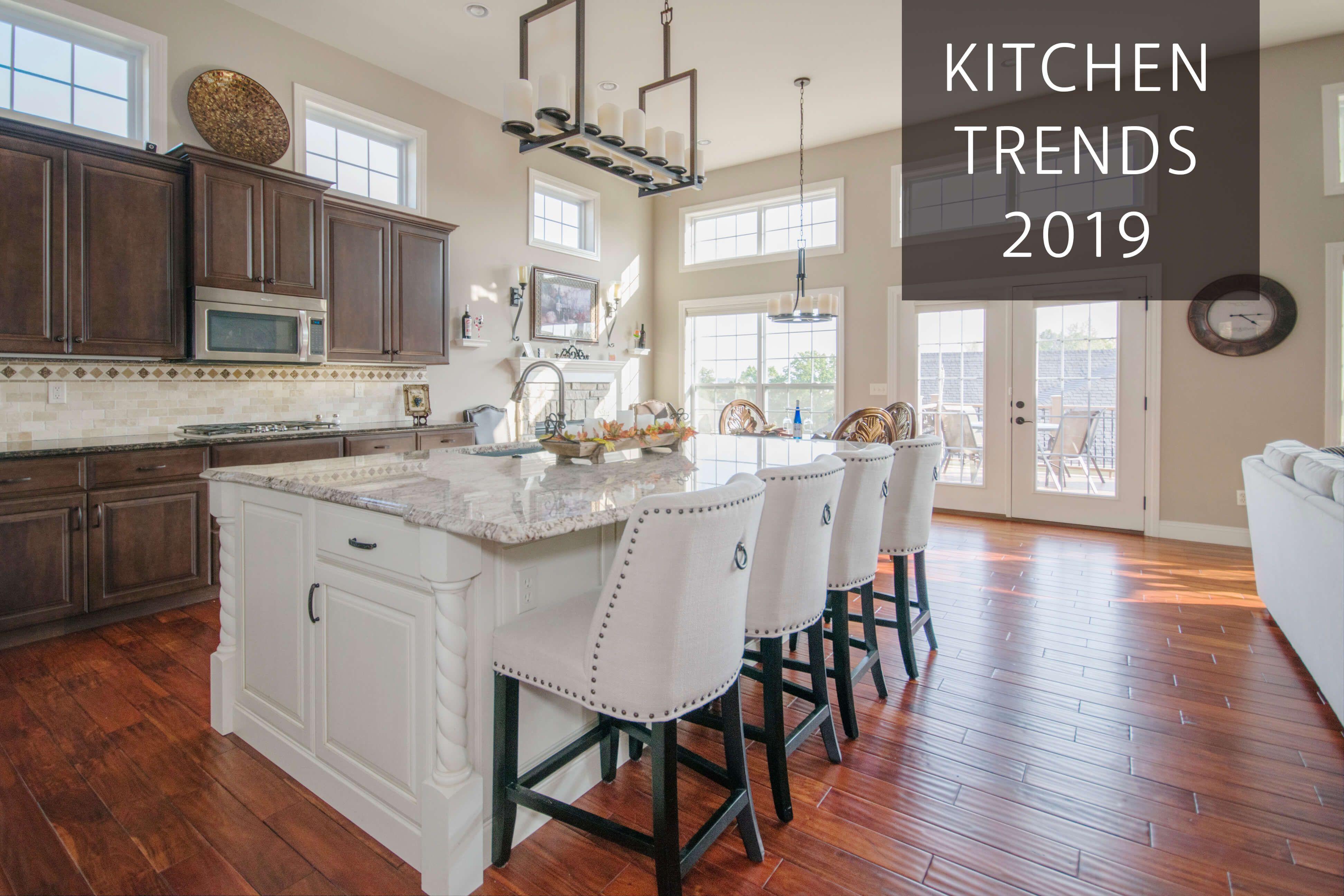 Top 5 Kitchen Trends In 2019 Williams Kitchen Bath Kitchen Trends Best Paint For Kitchen Home Decor Kitchen