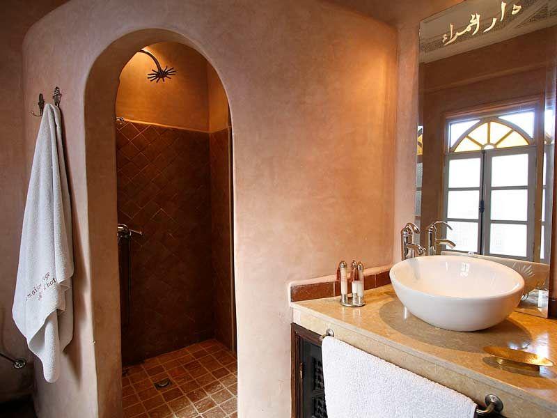 1000 images about amnagement salle de bain on pinterest - Salle De Bain Marocaine Design