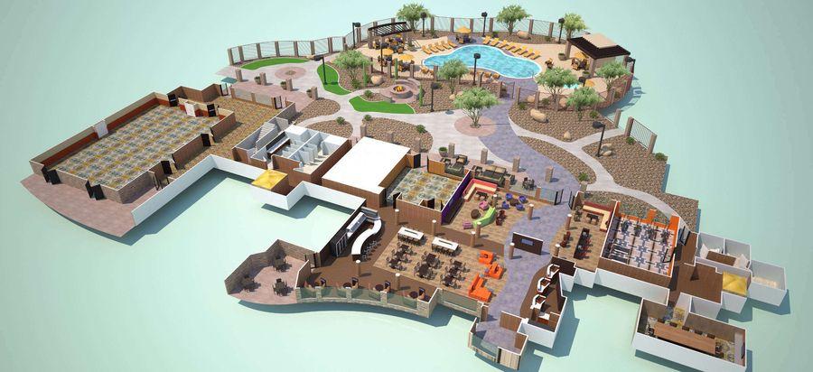 Hotel layout design eco hotel pinterest hotel layout design malvernweather Images