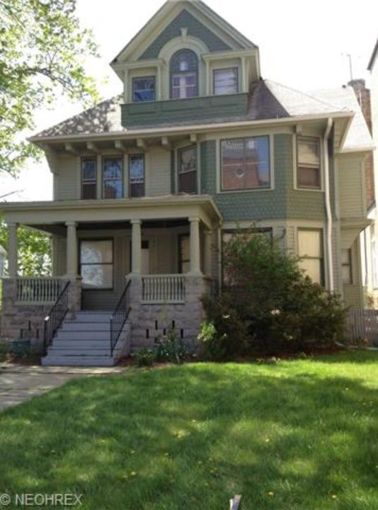 416 Washington Ave, Lorain, OH 44052 is For Sale - Zillow- $54,300