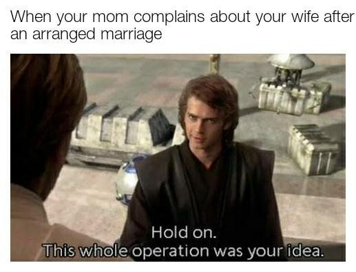 Home Quora Funny Star Wars Memes Star Wars Memes Memes