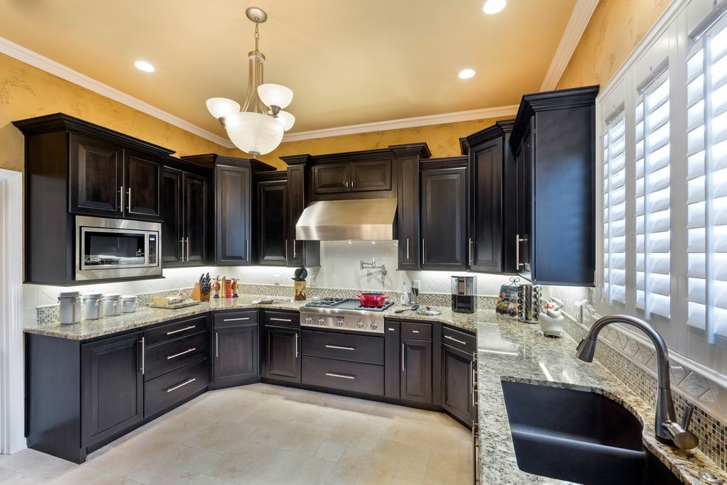 Crema Atlantico Granite Google Search Kitchen