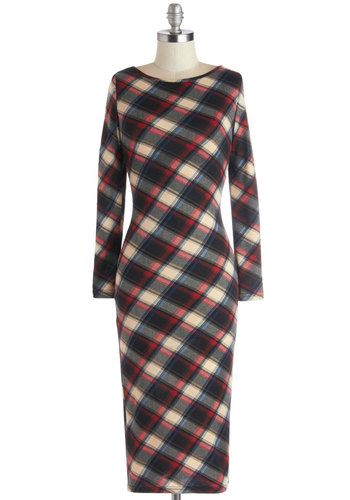 Fashion Fortitude Dress, #ModCloth
