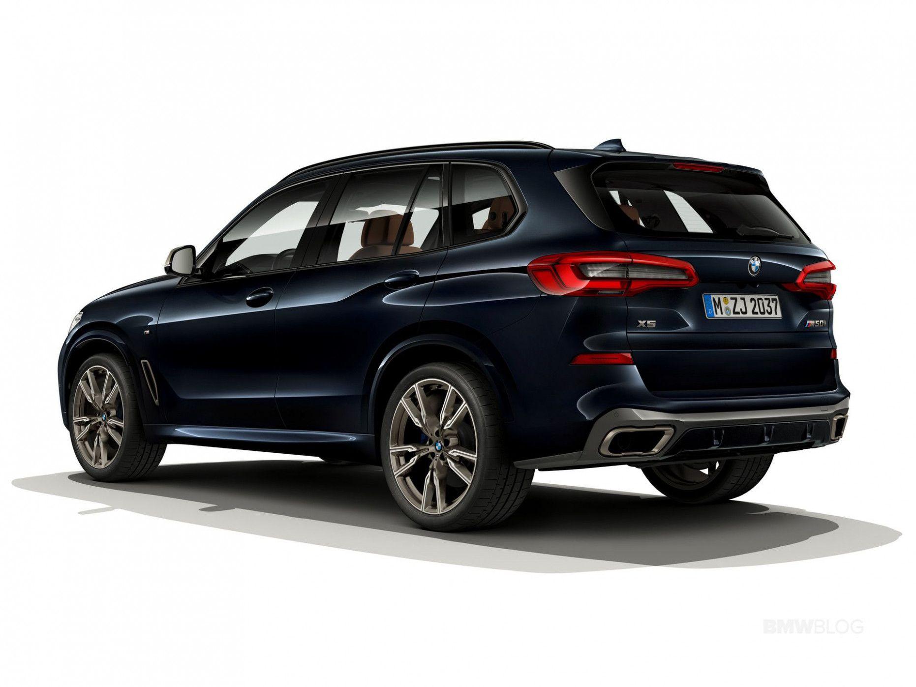 X5 M50i Price In 2020 Bmw Suv Bmw X5 Bmw