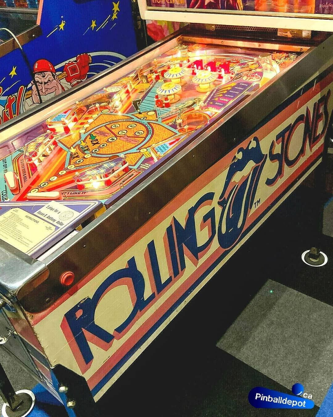 23+ Stand up arcade games for sale advice