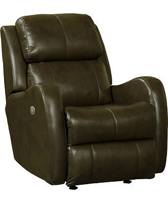 Pleasant Power Reclining Built In Usb Port Havertys Kobe Recliner Pabps2019 Chair Design Images Pabps2019Com