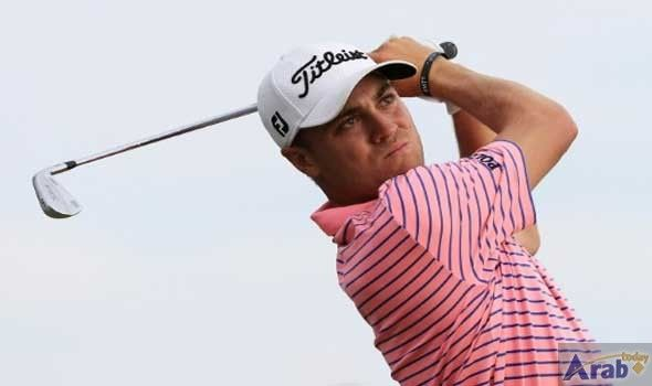 Thomas takes huge lead into final round…