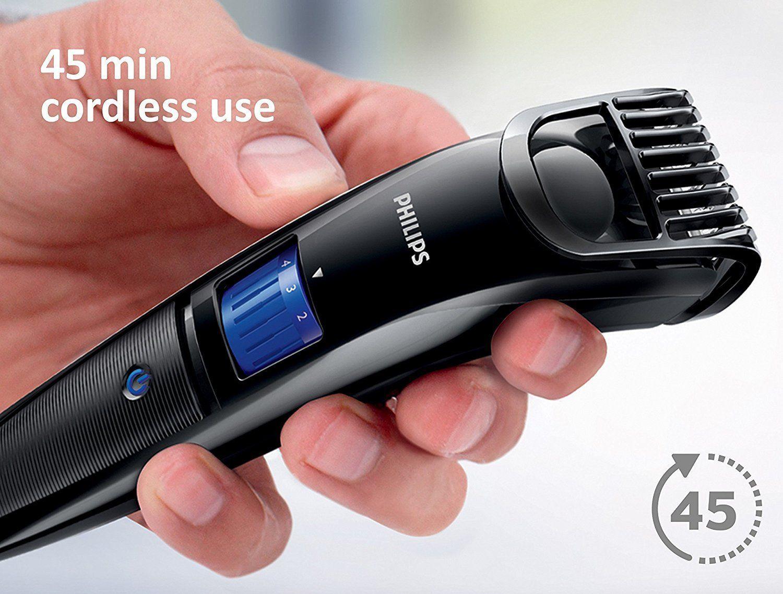 Philips Beard Trimmer Deal 27 Saving Philips beard trimmer