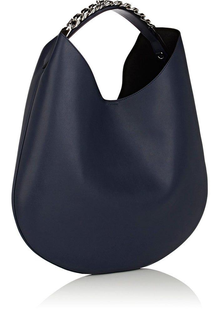 Givenchy Women\'s Infinity Medium Hobo Bag   Ledertasche nähen ...