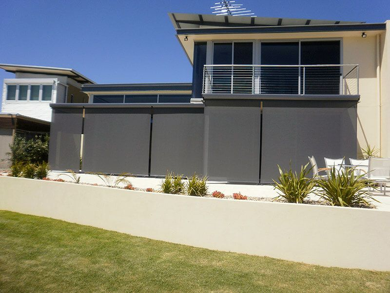 Straight Drop Outdoor Awnings And Blinds By Country Are Designed For Any Application Requirement Or Budget Whether A House Or Bungal Outdoor Awnings Outdoor Blinds Single Storey Extension