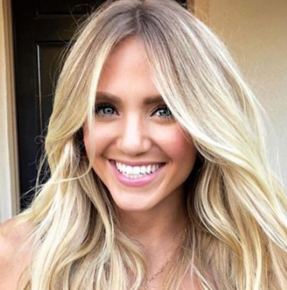 Instagram And Tiktok Star Savannah Rose Labrant Savannah Rose Social Media Stars Beautiful Girl Names