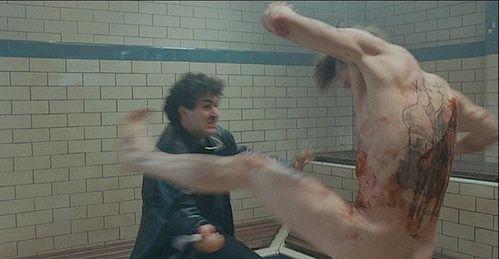 Naked intense movie image #7