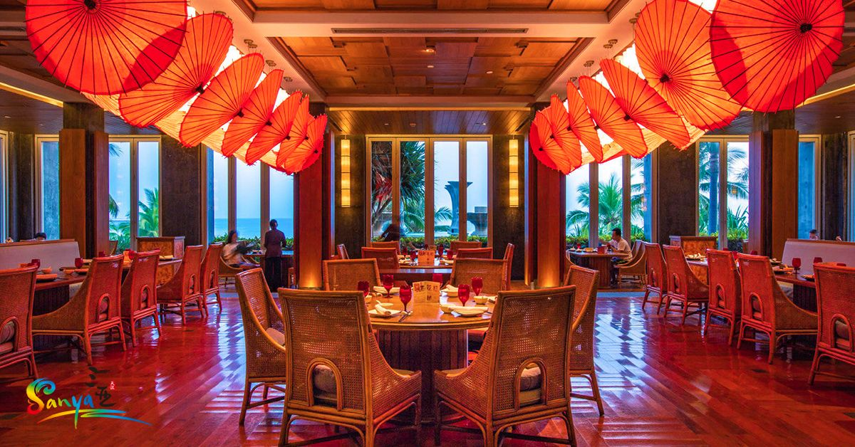 Mandarin Oriental, Sanya is known as Hidden gem with a