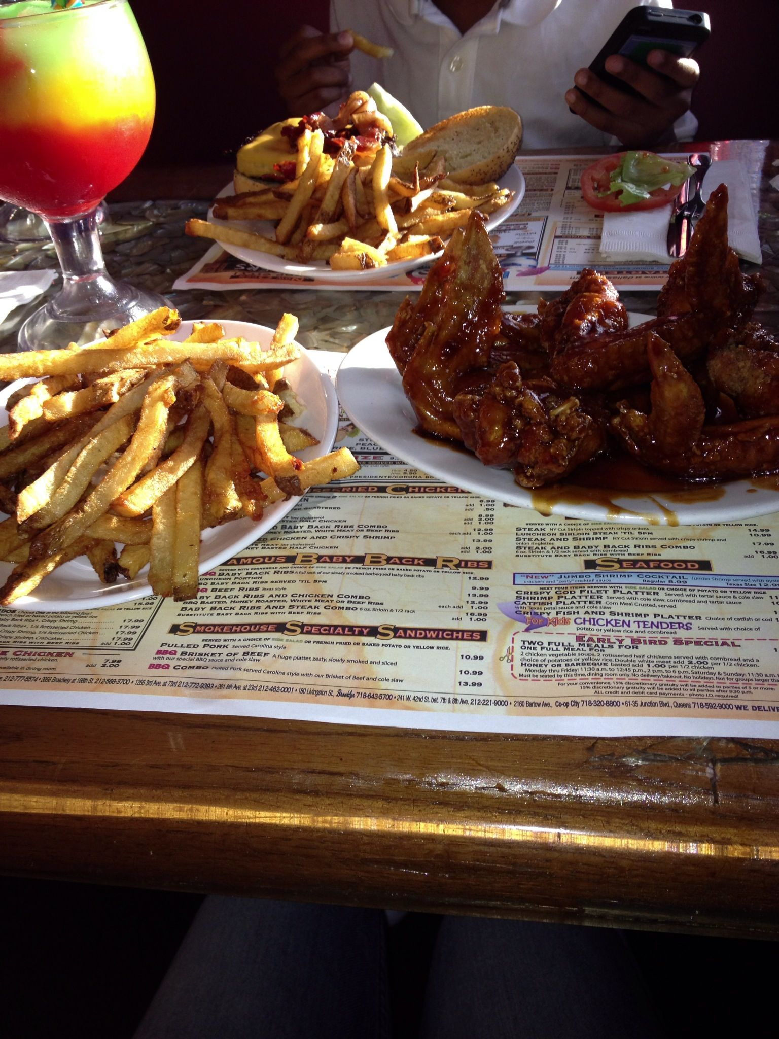Hennessy wings oh my these were so good foodie hennessy wings oh my forumfinder Choice Image