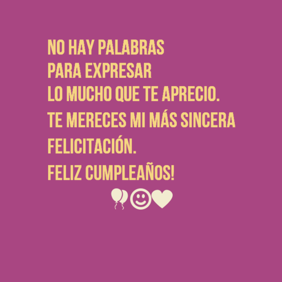 Happy Birthday In Spanish Wishesgreeting Happy Birthday In Spanish Birthday Quotes Inspirational Birthday Wish For Husband
