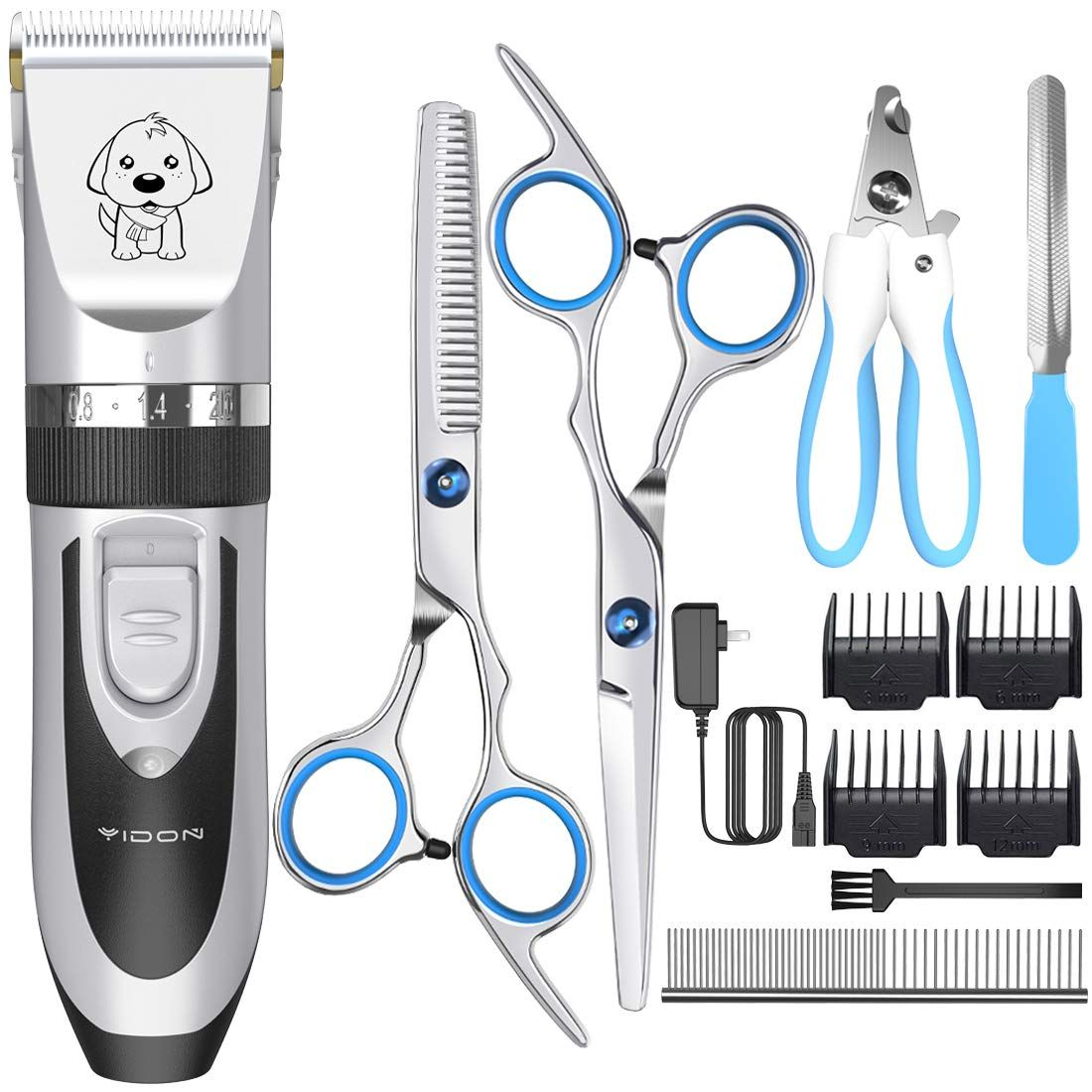 The Top 10 Best Dog Clippers For Shih Tzu Dogs 2019