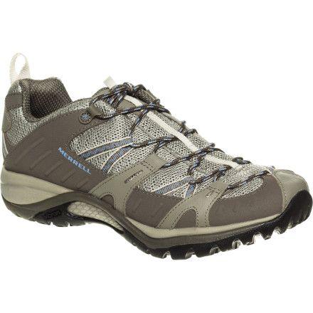 954d4a9f17 Merrell Siren Sport 2 Hiking Shoe - Women's Olive | StayWild ...