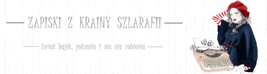 zapiski z krainy szlarafii