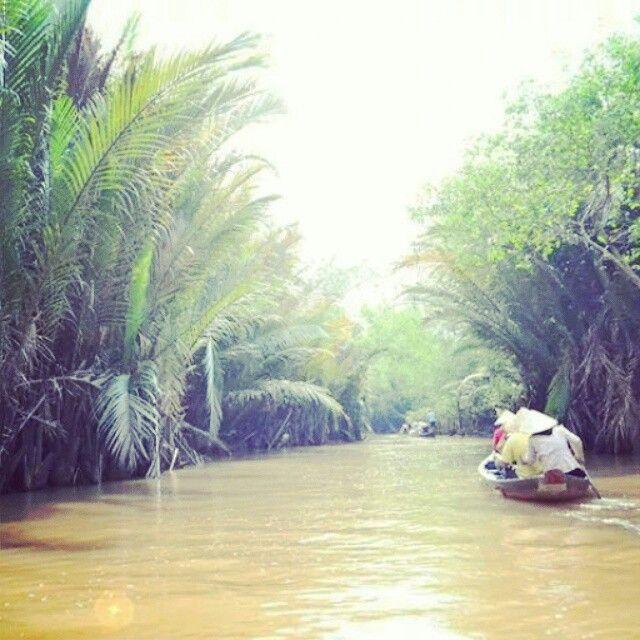 メコンデルタツアー#ベトナム#メコン川#海外旅行#観光#クルージング ...