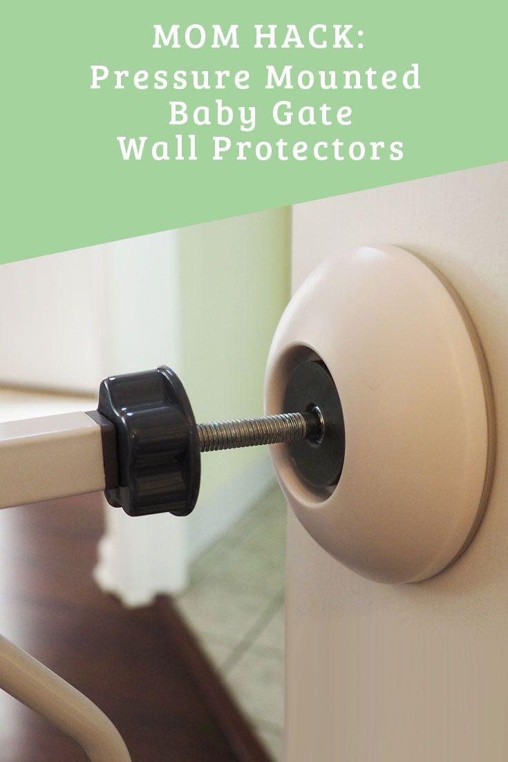 Baby Gate Guru Wall Protector For Pressure Gates Baby Gate Guru