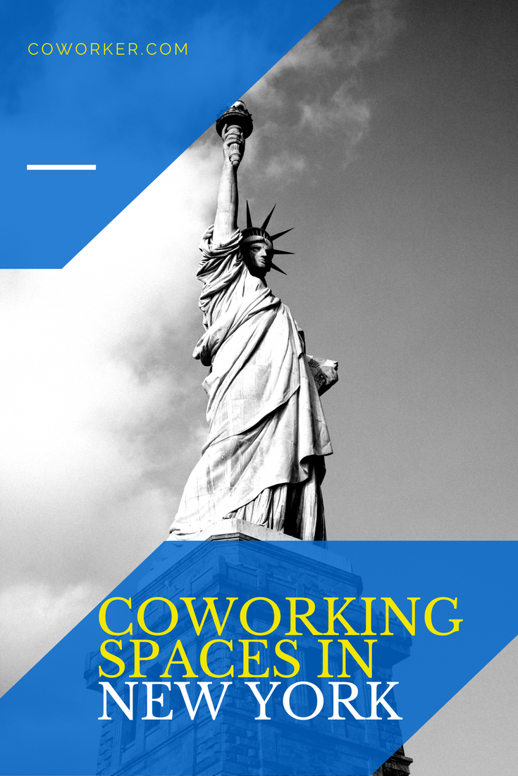 Discover Over 90 Coworking Spaces In New York On Coworker