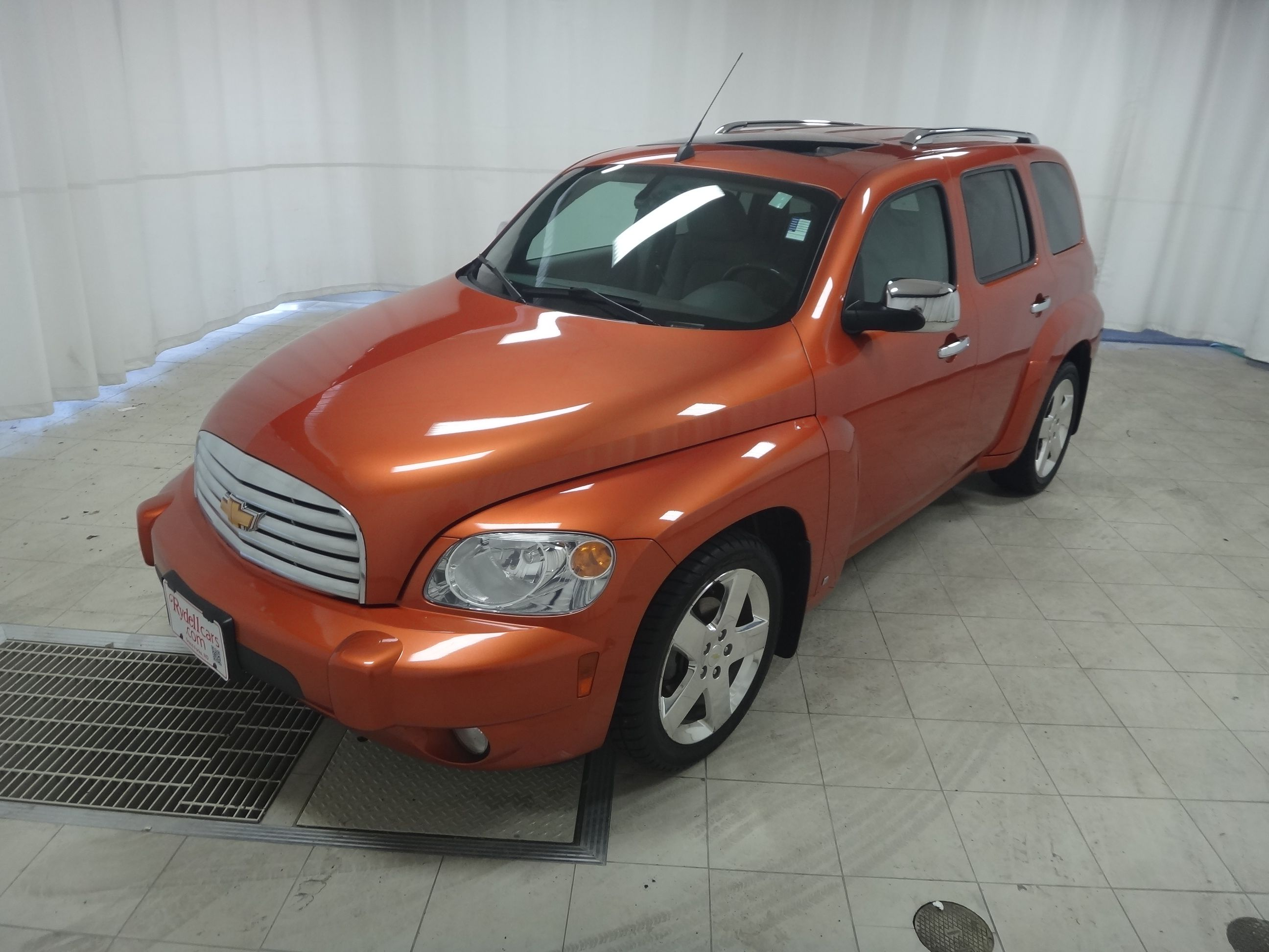 Used 2006 Chevrolet Hhr Lt For Sale Rydell Wouldn T Mind This Car Chevrolet Car Grand Forks