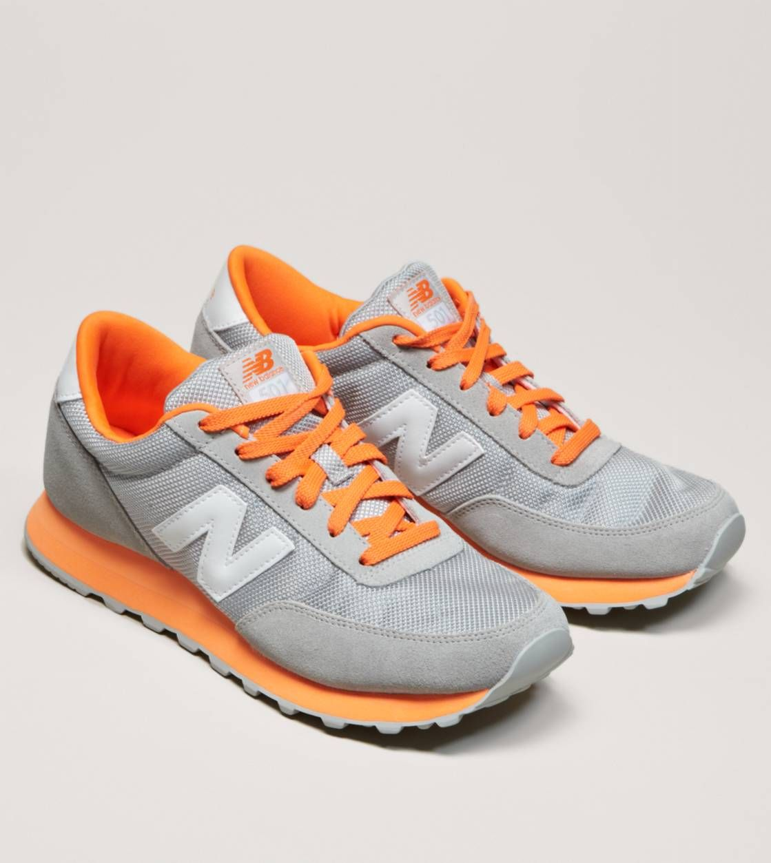@New Balance Classics 501 Sneaker at @American Eagle Outfitters