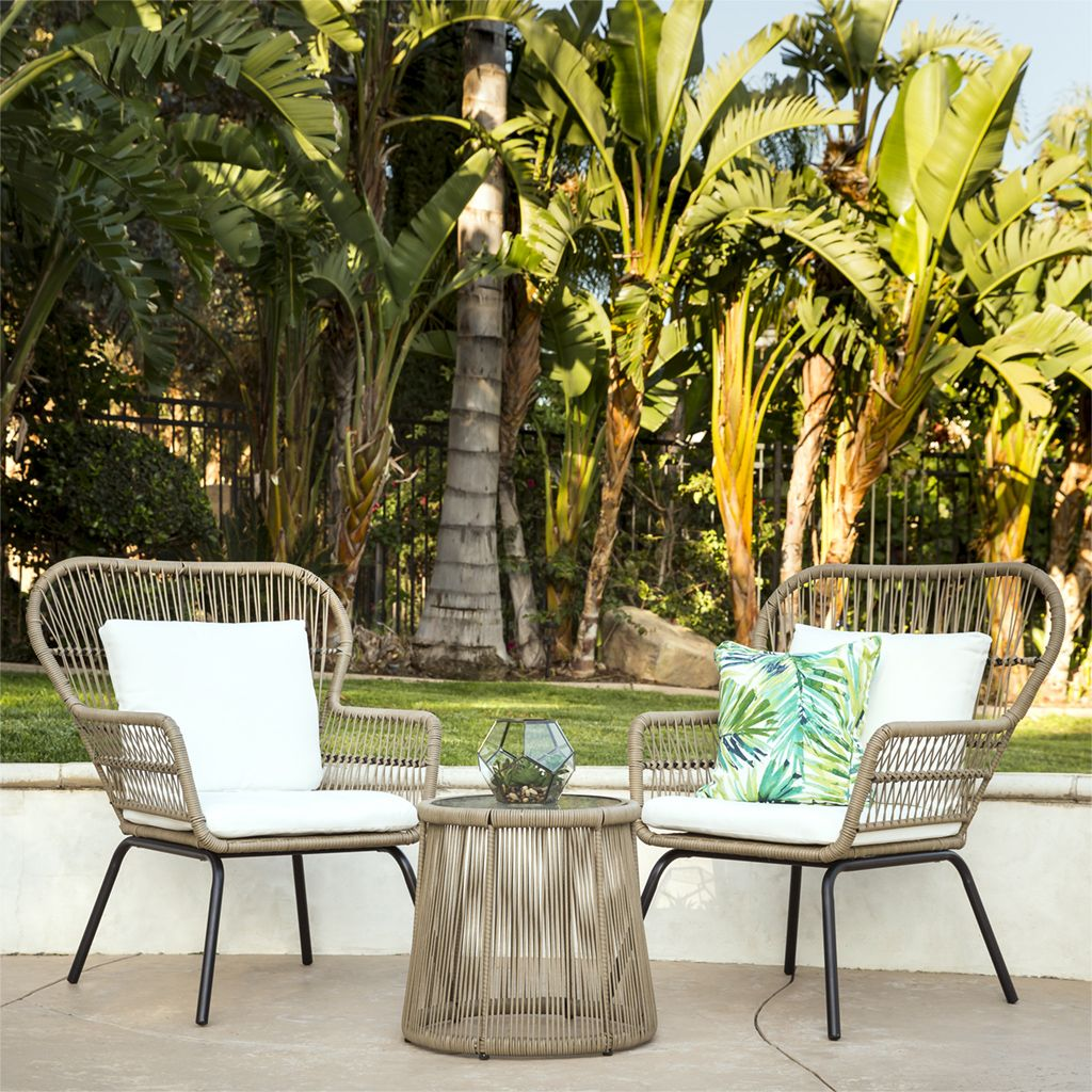 Made For Lounging Cozy Outdoor Patio Picks Under 500 With Images Outdoor Patio Furniture Sets Outdoor Patio Set Patio