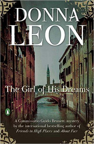 "With over 600 five-star ratings on Goodreads: In this haunting and suspenseful mystery, Commissario Brunetti becomes obsessed with finding out how and why a young girl met her death in the Venetian canals. ""Leon deserves her place… with the finest international crime writers"" (Booklist starred review)."
