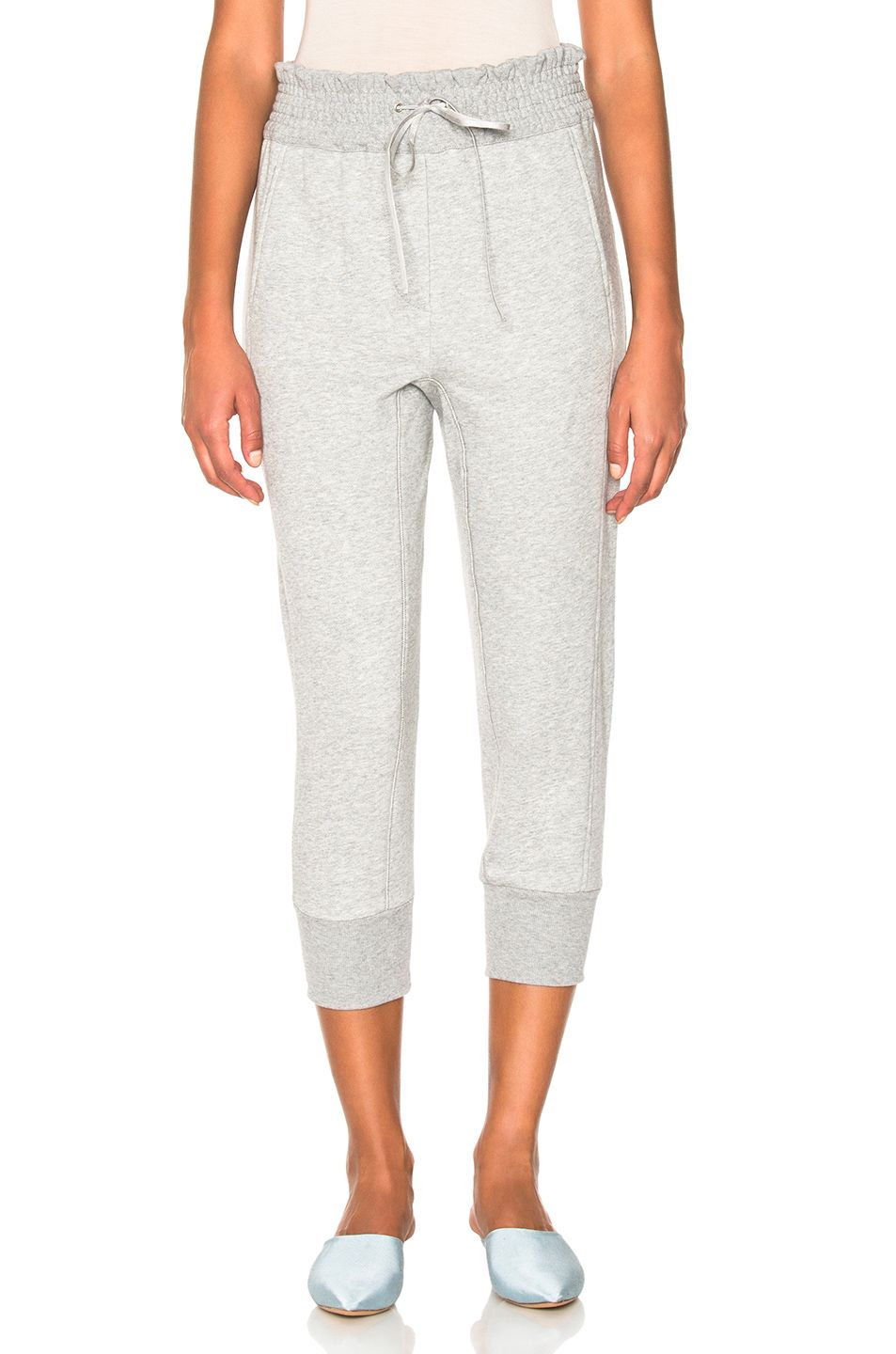 92a5a7f5b0e 3.1 PHILLIP LIM French Terry Jogger Pants. #3.1philliplim #cloth ...