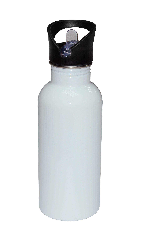 Sublimation Drink Bottle Bottle, Drink bottles, White drinks