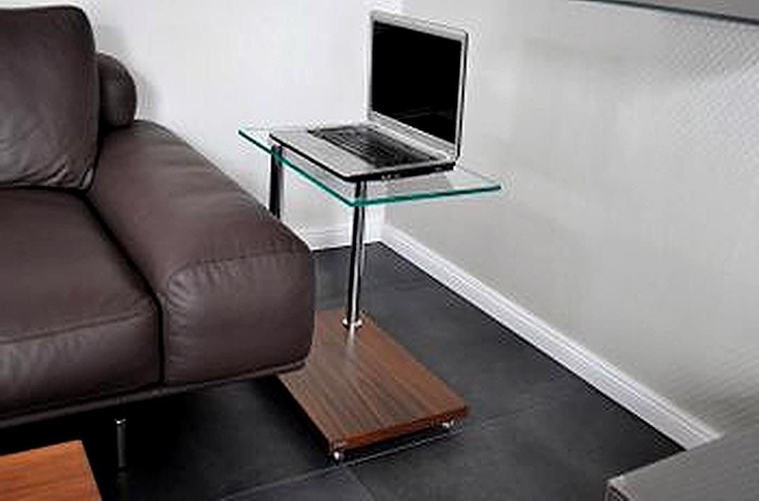 Beistelltisch Glas Design Design Beistelltisch Couchtisch Glastisch Nachttisch Glas Beistelltisch Wireframe Von Glas Italia Beistel In 2020 Home Decor Decor Side Table