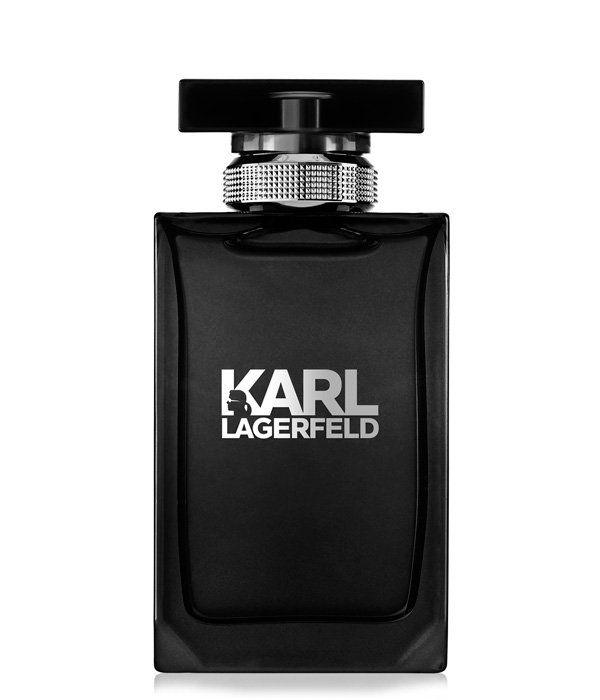 KARL LAGERFELD FOR HIM | Perfumes para hombres, Perfume