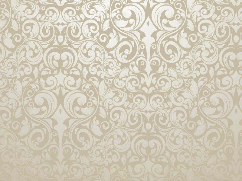 White Texture iPad Wallpaper